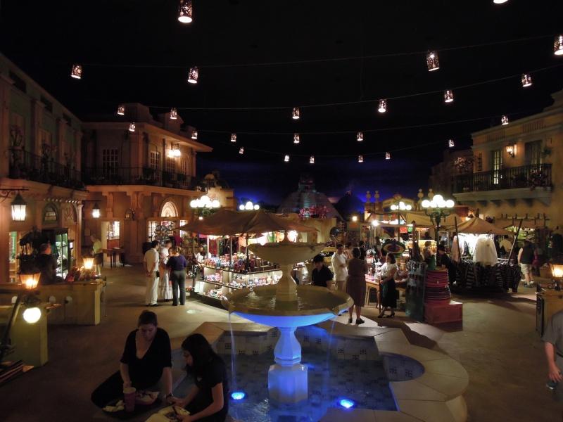 Séjour à Orlando du 26/02 au 04/03 2012 (Universal, WDW, Winter Park) - Page 3 Dscn5013