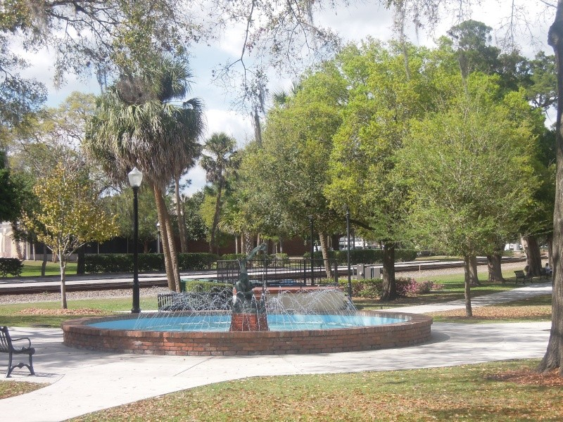 Séjour à Orlando du 26/02 au 04/03 2012 (Universal, WDW, Winter Park) - Page 5 Dscn5119