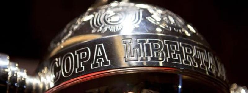 COPA LIBERTADORES Copa-l10