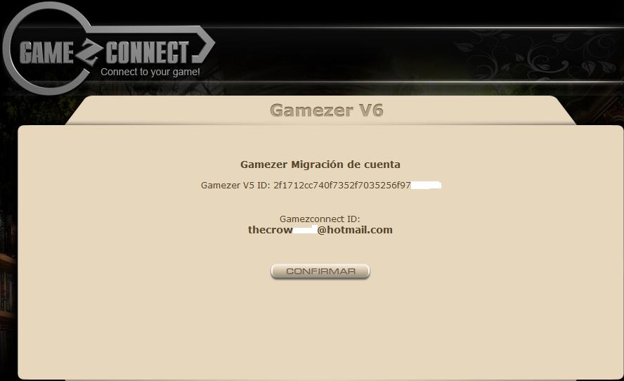 EXPLICATIVO PARA PODER REGISTRARSE AL GAMEZER V6 Sin_t104
