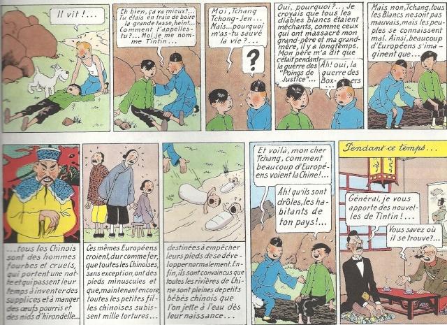 """libération sexuelle"" - Page 4 Tintin10"