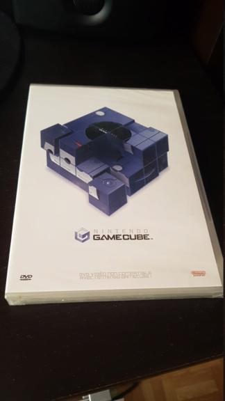 ISO dvd promotionnel de GameCube ! A10