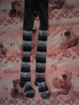 RECHERCHE 10 ans FILLE pyjamas, orchestra, marques ... P9301312