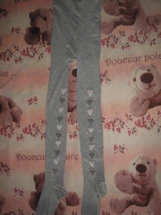 RECHERCHE 10 ans FILLE pyjamas, orchestra, marques ... P9301314