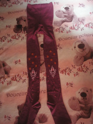 RECHERCHE 10 ans FILLE pyjamas, orchestra, marques ... P9301318