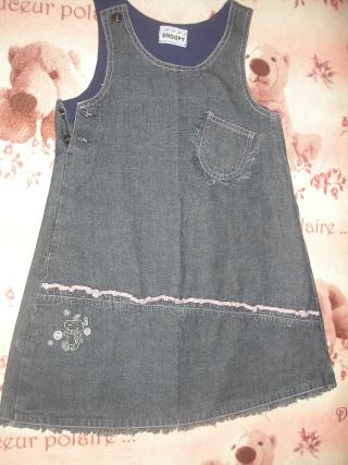 Garde robe d ombeline en 6-8 ans P9301442