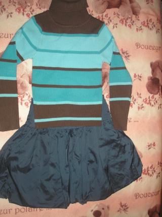 Garde robe d ombeline en 6-8 ans P9301443