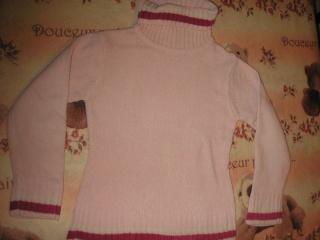 Garde robe d ombeline en 6-8 ans P9301456