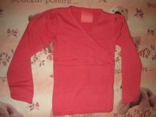 Garde robe d ombeline en 6-8 ans P9301458