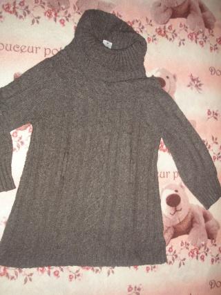 Garde robe d ombeline en 6-8 ans P9301459