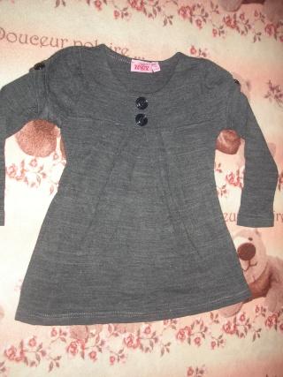 Garde robe d ombeline en 6-8 ans P9301460