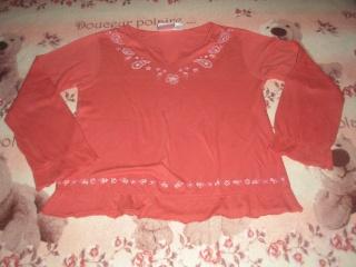 Garde robe d ombeline en 6-8 ans Pa061313