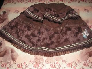 Garde robe d ombeline en 6-8 ans Pa061336