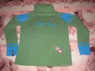 Garde robe d ombeline en 6-8 ans Pa061341