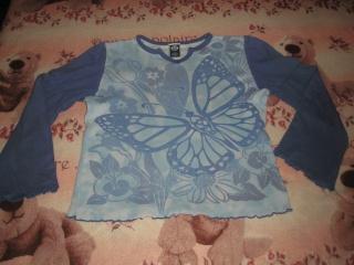 Garde robe d ombeline en 6-8 ans Pa061412