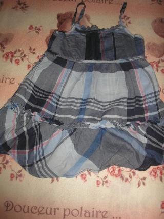 Garde robe d ombeline en 6-8 ans Pa061450