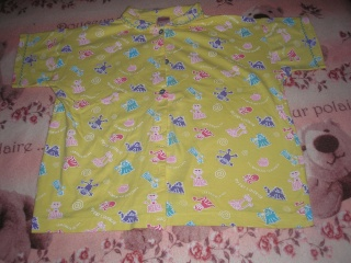 Garde robe d ombeline en 6-8 ans Pa061462