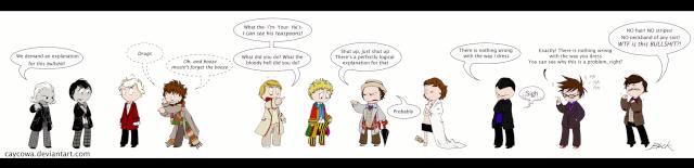 Les délires Whovian!!!  Doctor10