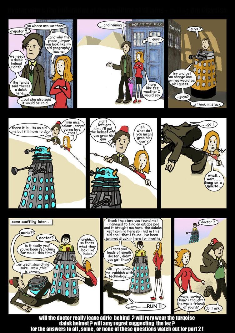 Les délires Whovian!!!  Doctor11