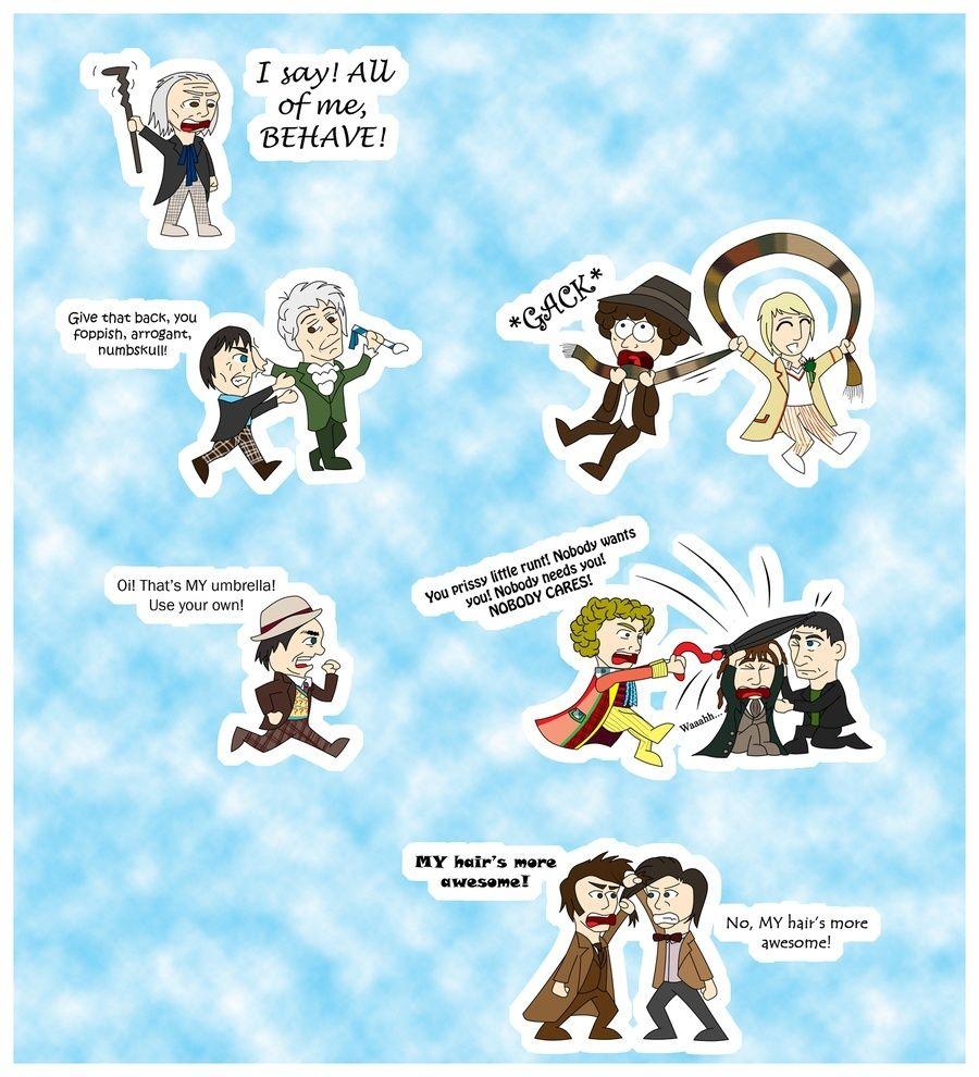 Images divers de la serie  Doctor24