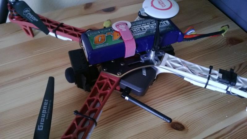 quadri DJI F450 naza+GPS Wp_20115