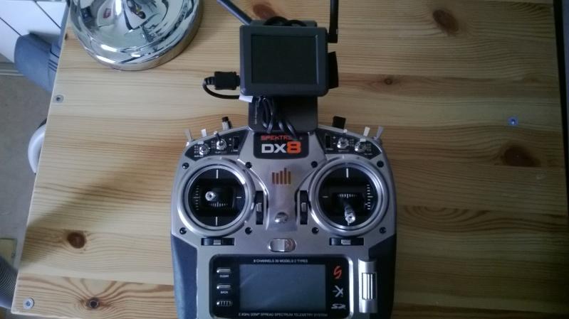 quadri DJI F450 naza+GPS Wp_20116