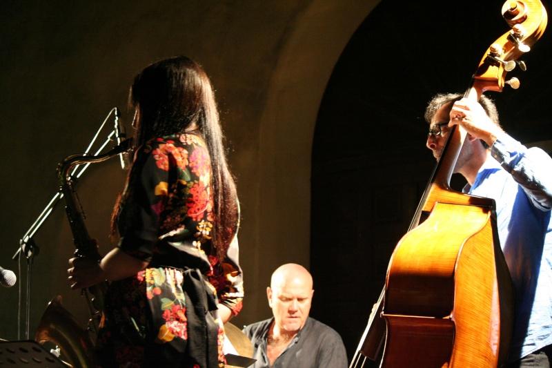 Peperoncino Jazz Festival 2012. Giardi11