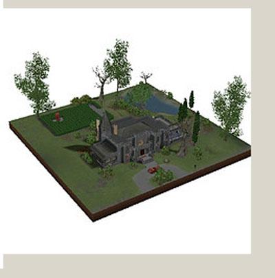[Sims 3] Forum Officiel: Store, les objets gratuits - Page 6 12090710