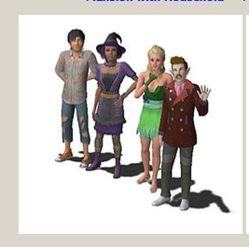 [Sims 3] Forum Officiel: Store, les objets gratuits - Page 6 12090711