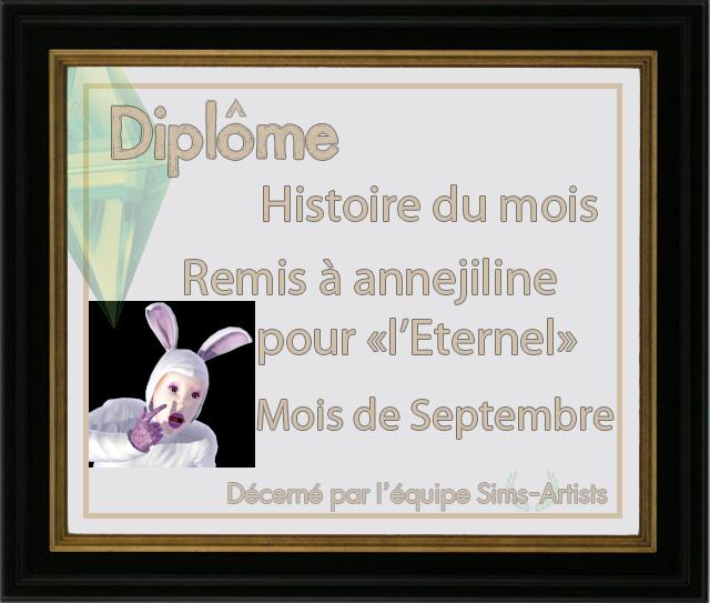 Histoire du mois Diplom16