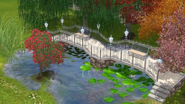 [Apprenti] Construire un pont personnalisé. Screen13