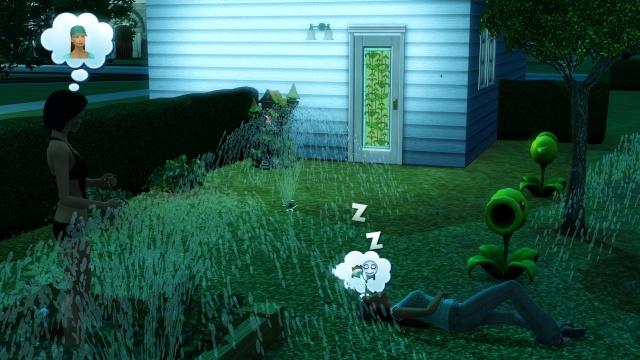 Les Sims 3 : Super-pouvoirs - Page 5 Screen34