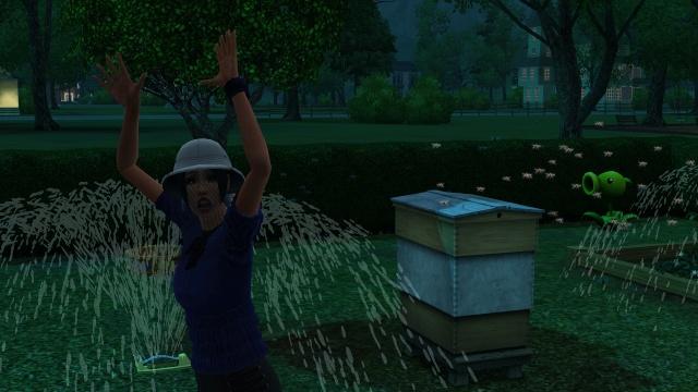 Les Sims 3 : Super-pouvoirs - Page 5 Screen35