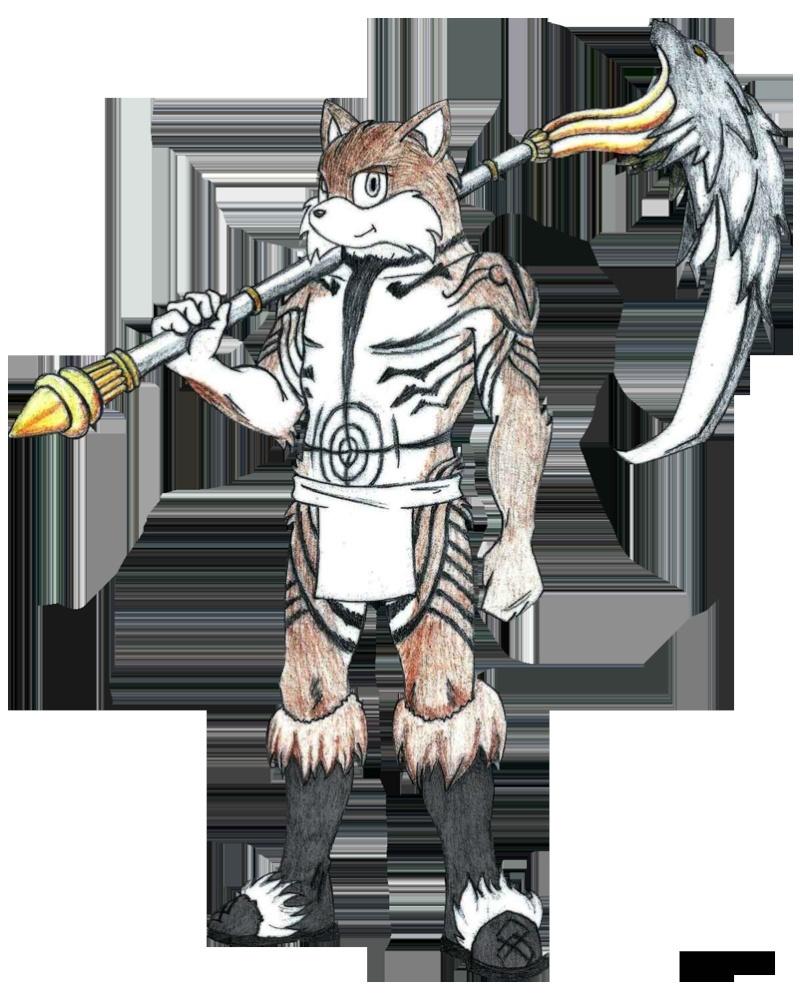 Azael, le chef des gardiens Azaela10