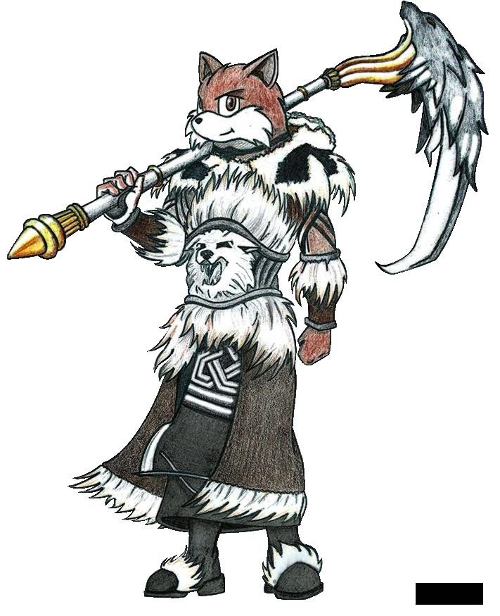Azael, le chef des gardiens Azaelb10