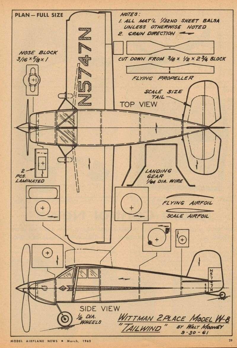 "Ken Willard's ""Pageboy"" and Walt Mooney's Peanut Scale ""Wittman Tailwind"" 2_31"
