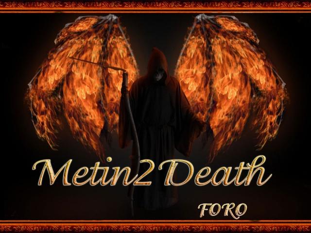 Metin2-Death