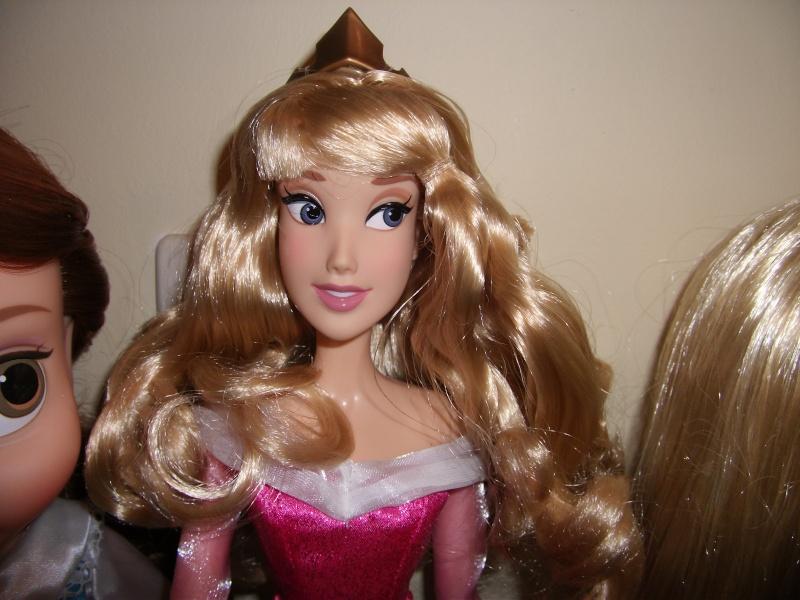 Disney Princesses Singing Dolls Dscf3610