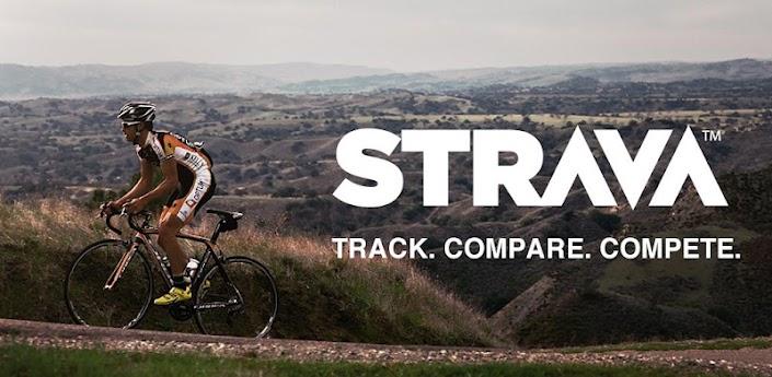 L'applicazione sulle biciclette che ogni atleta deve avere - Strava Cycling 27yml810
