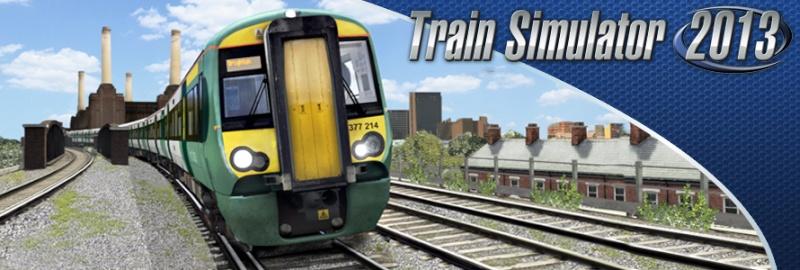 Il migliore simulatore di treni 2013 - Train Simulator 2013 410