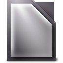 Salvare tramite la tastiera un documento di LibreOffice Apps-l10