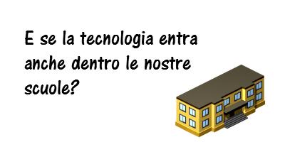 Le migliori tecnologie economiche che si potrebbero integrare a scuola Cx1d10