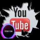 ferry286 ha riaperto il suo canale Youtube Eqvy10