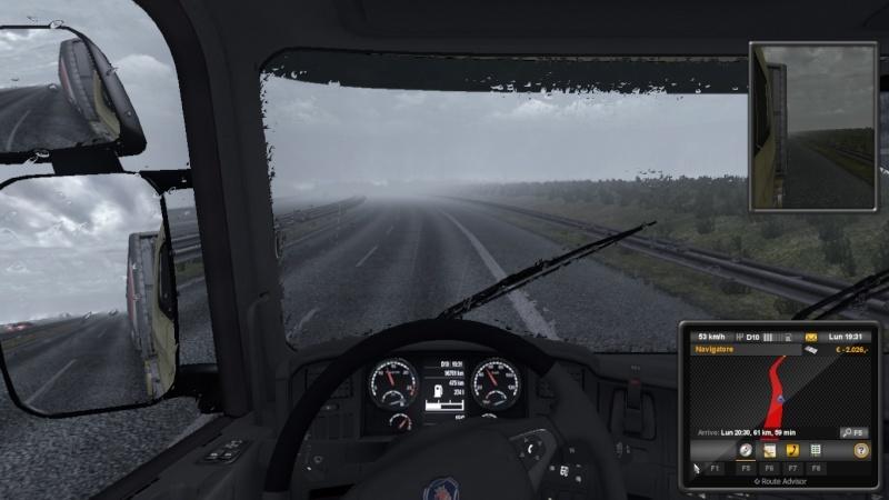 Screenshot Euro Truck Simulator 2  Ets2_012
