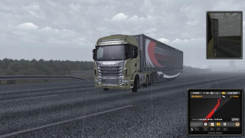 Screenshot Euro Truck Simulator 2  Ets2_013