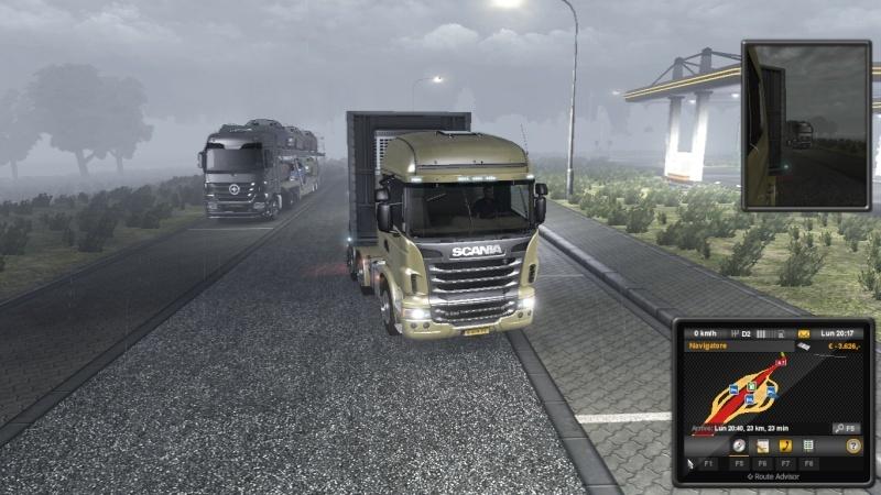 Screenshot Euro Truck Simulator 2  Ets2_014