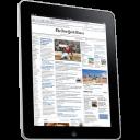 Google News non molla e non pagherà nulla per le testate dei giornali Ipad-s10