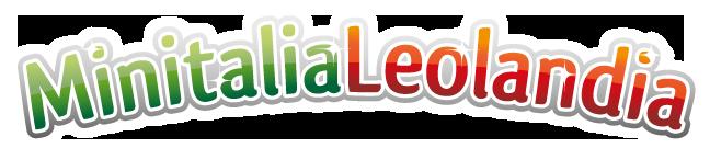 Recensione Minitalia Leolandia Logo11