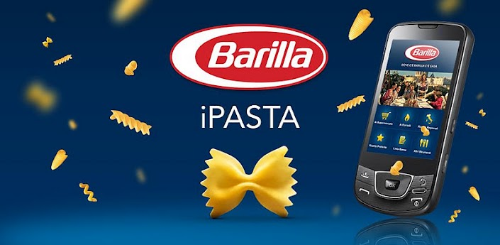 Cucinare la pasta Barilla, non è mai stato così semplice - iPasta Barilla T02m4o10