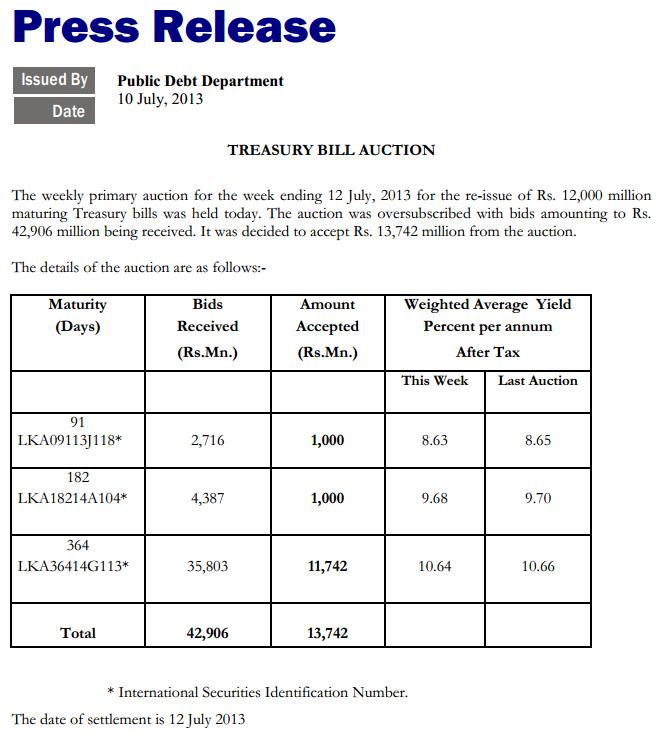 TB rate down - 10-07-2013 Cbsl11